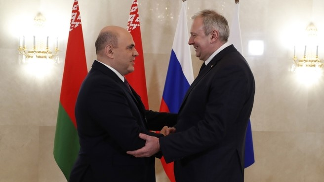 Is This the End of Russia-Belarus Oil Spat?