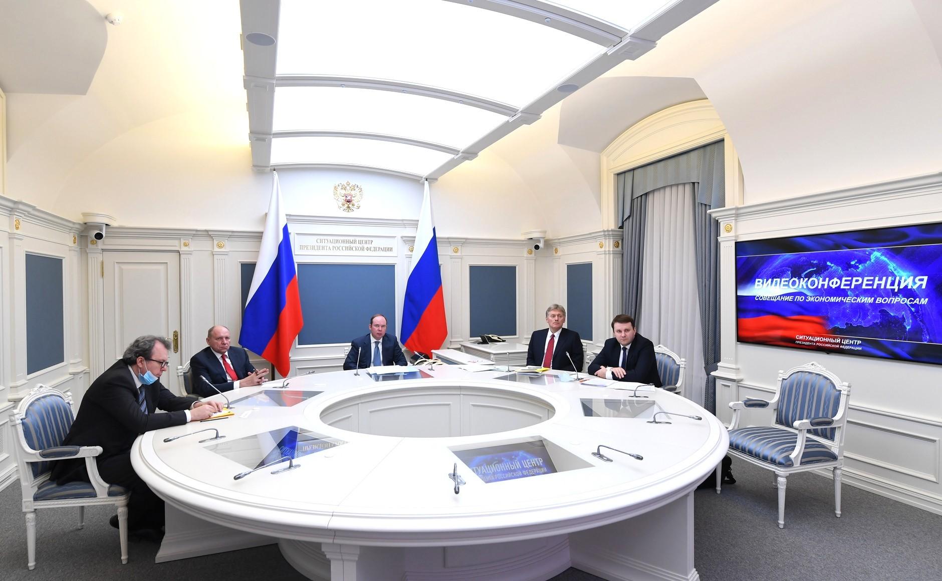 Korona-kryzys w Rosji. W służbie zdrowia, biznesie, armii