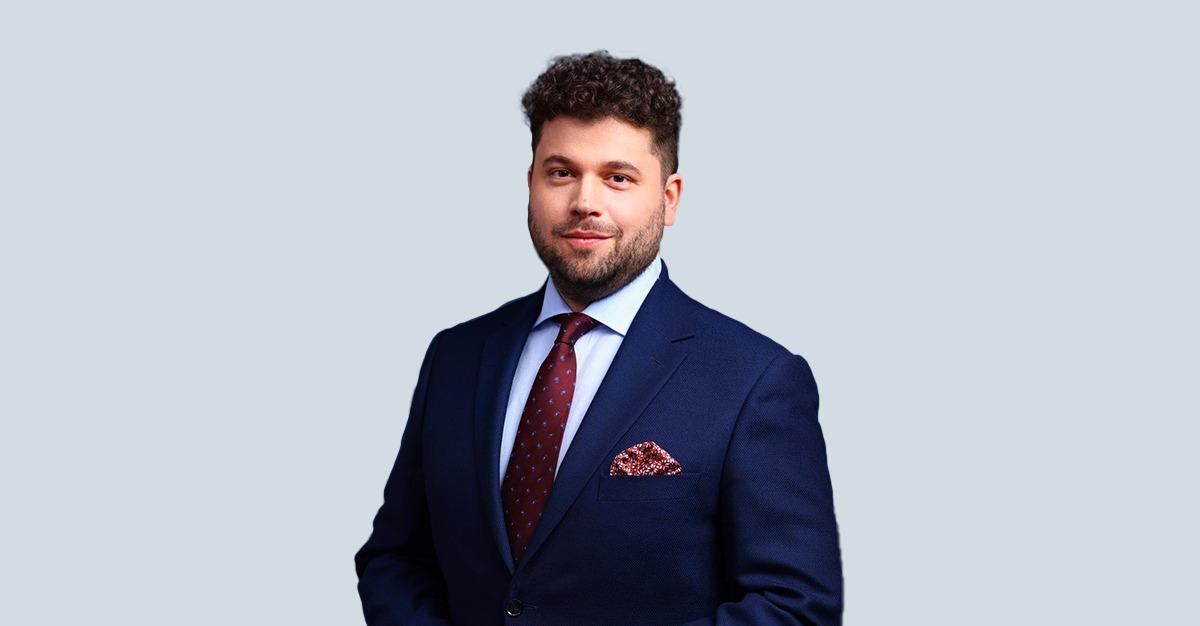Paweł Pawłowski