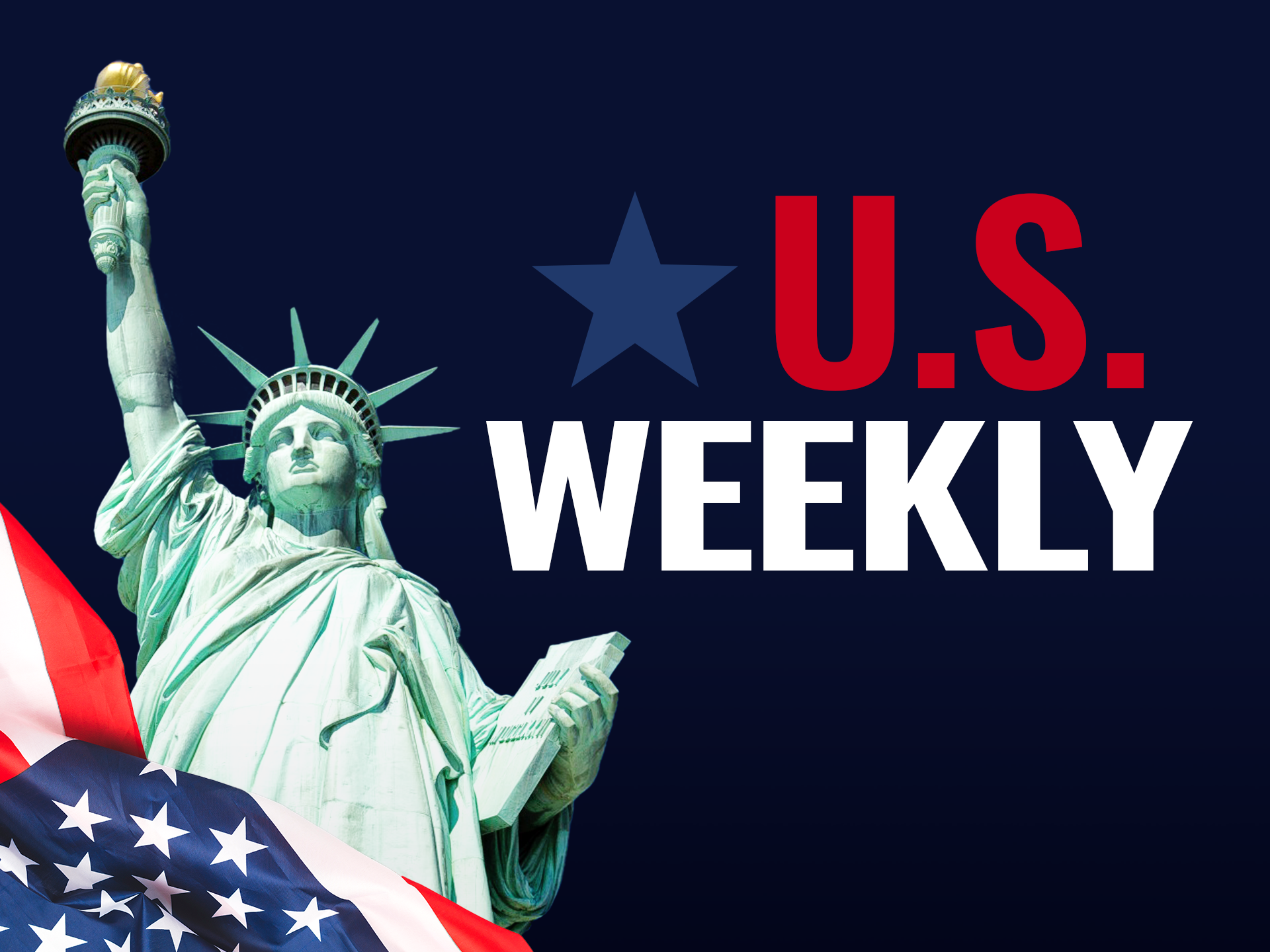 U. S. WEEKLY – news from the USA in a new form