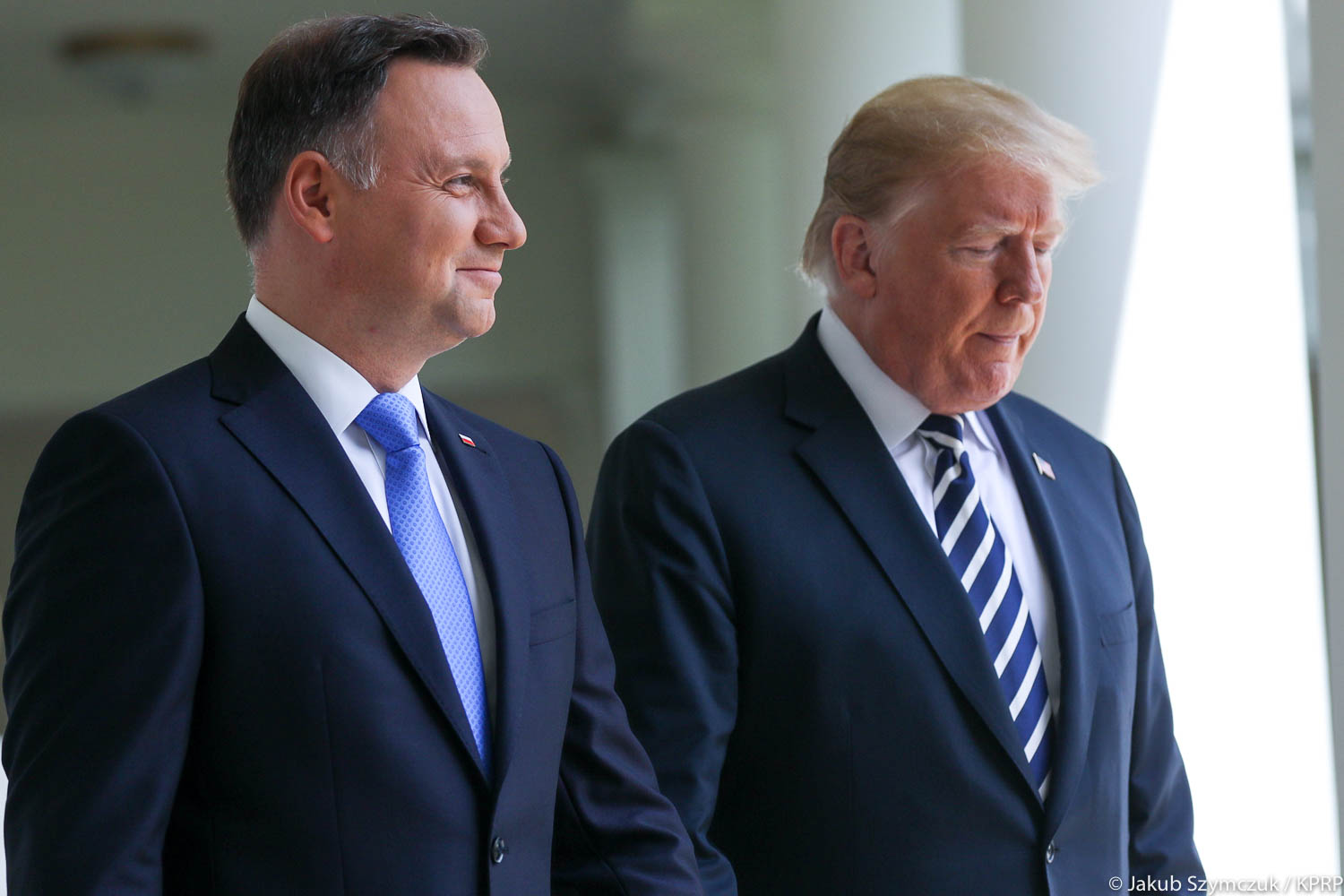 WI Daily News – Andrzej Duda and Donald Trump to hold meeting at White House