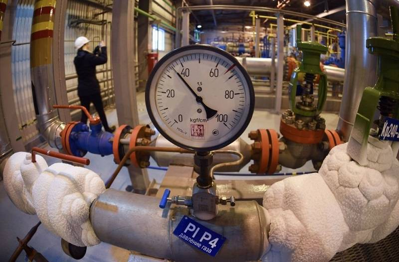 Will the Russians reduce natural gas prices for their allies?