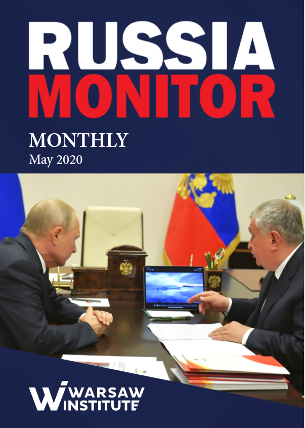 RUSSIA MONITOR MONTHLY 5/2020