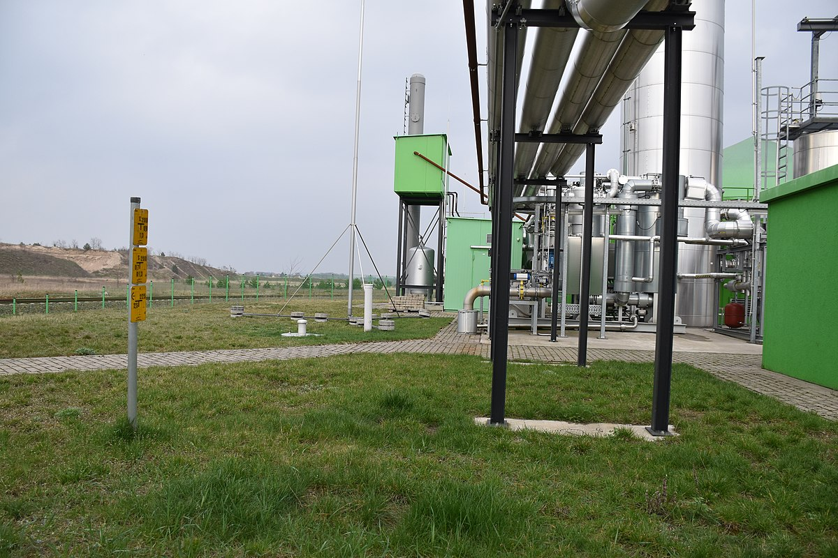 WI Daily News: Poland will build innovative agricultural biogas plants