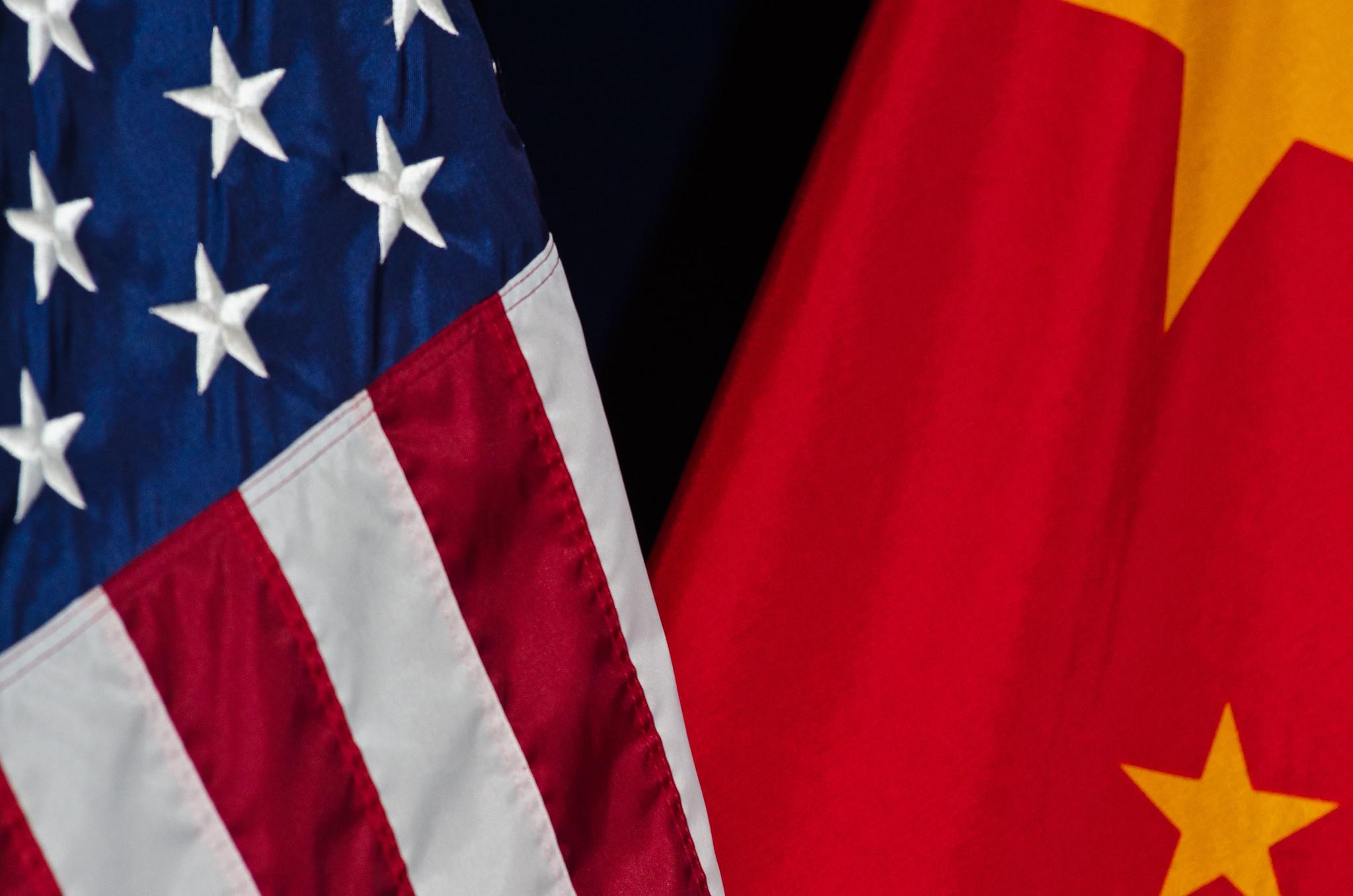 Eskalacja sankcji USA-Chiny