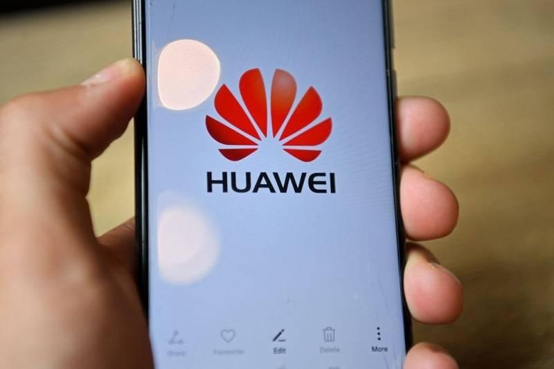 Amerykańska wojna z Huawei rozlewa się na Europę.