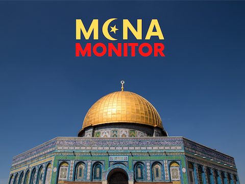 MENA Monitor