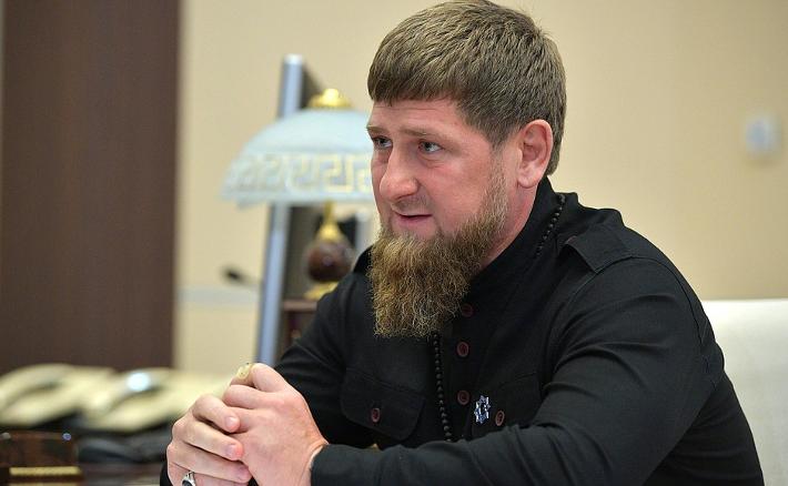 Kilerzy Kadyrowa