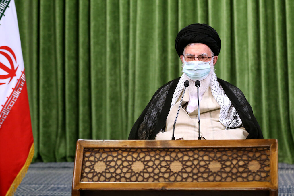 Iran's Economy in the Face of Sanctions and Pandemic, part 2