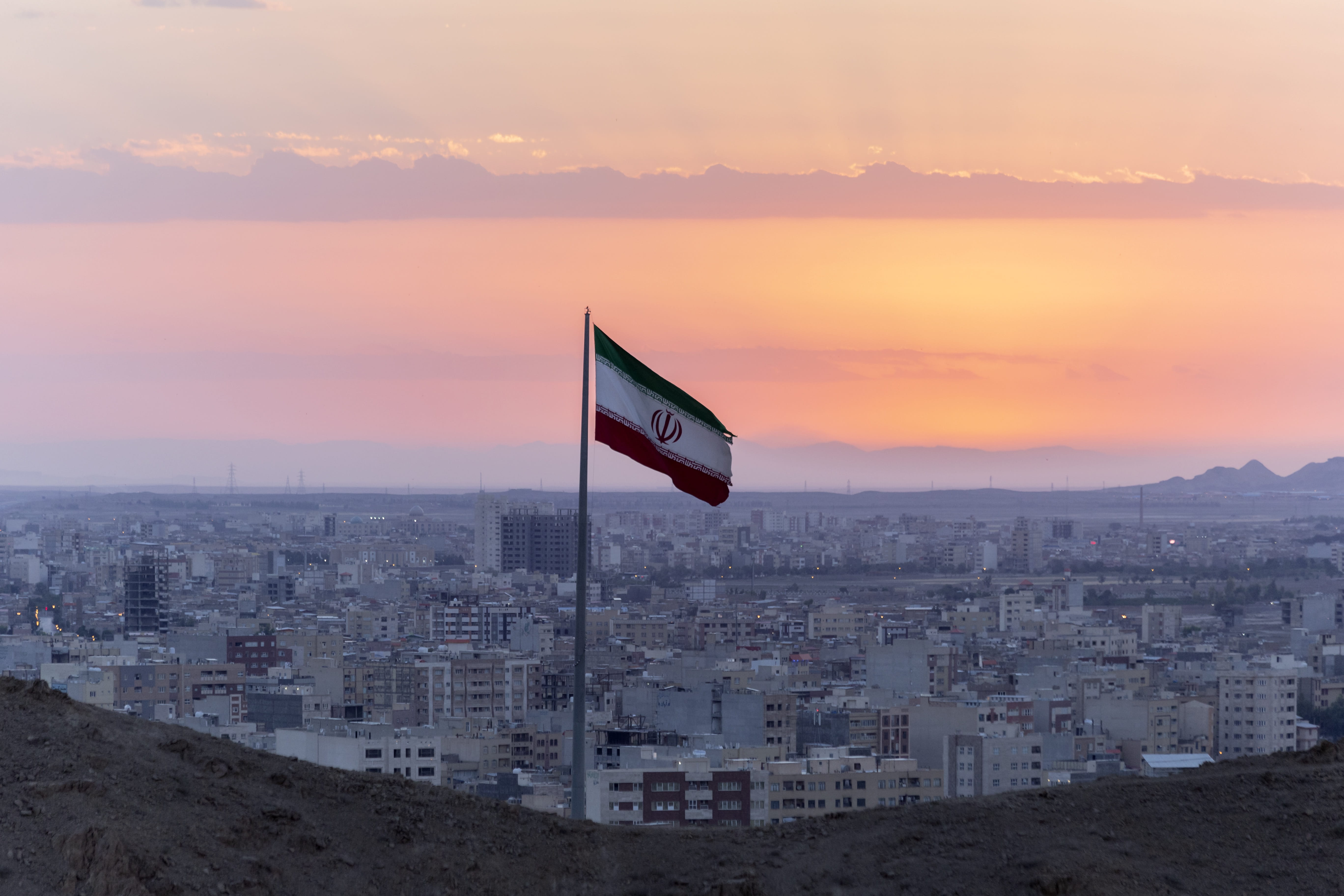 Iran's Economy in the Face of Sanctions and Pandemic, part 1