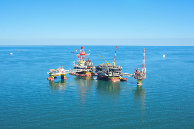 Lukoil Reduces Hydrocarbon Output
