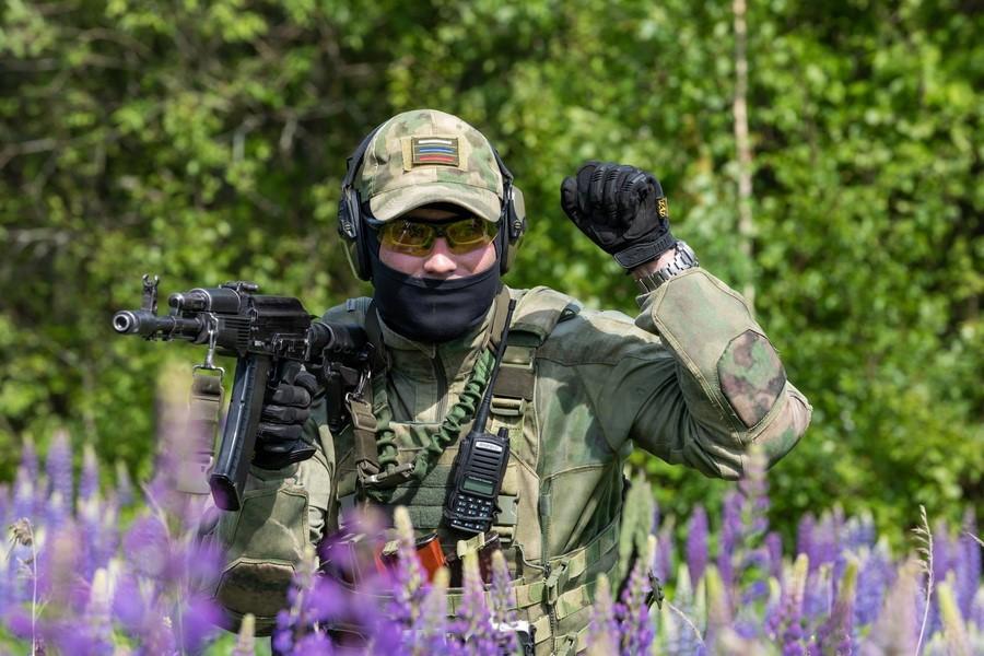 Wystraszony Łukaszenka, ryzyko dla Rosji