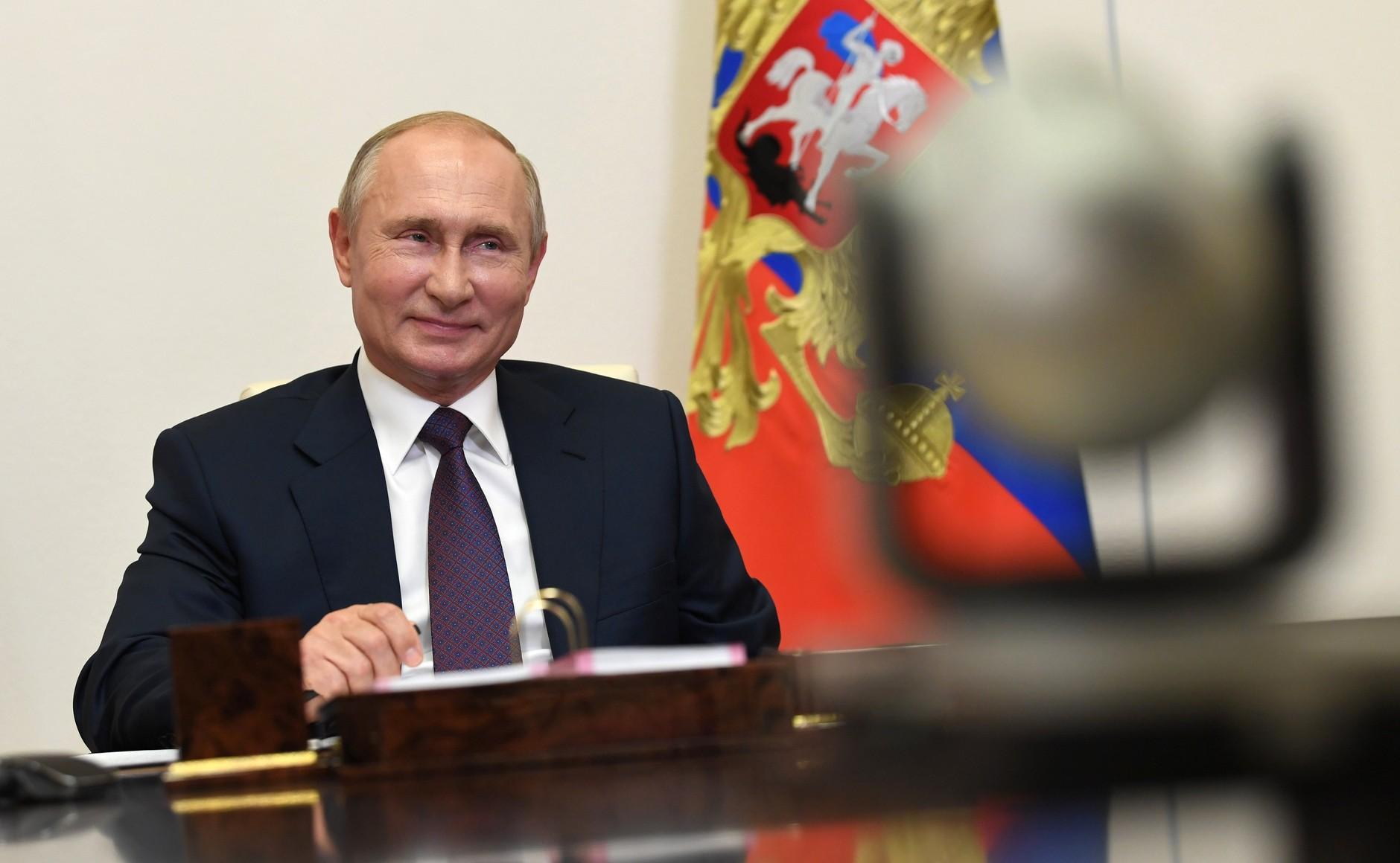 Zamach na Nawalnego. Trucizna w służbie Kremla