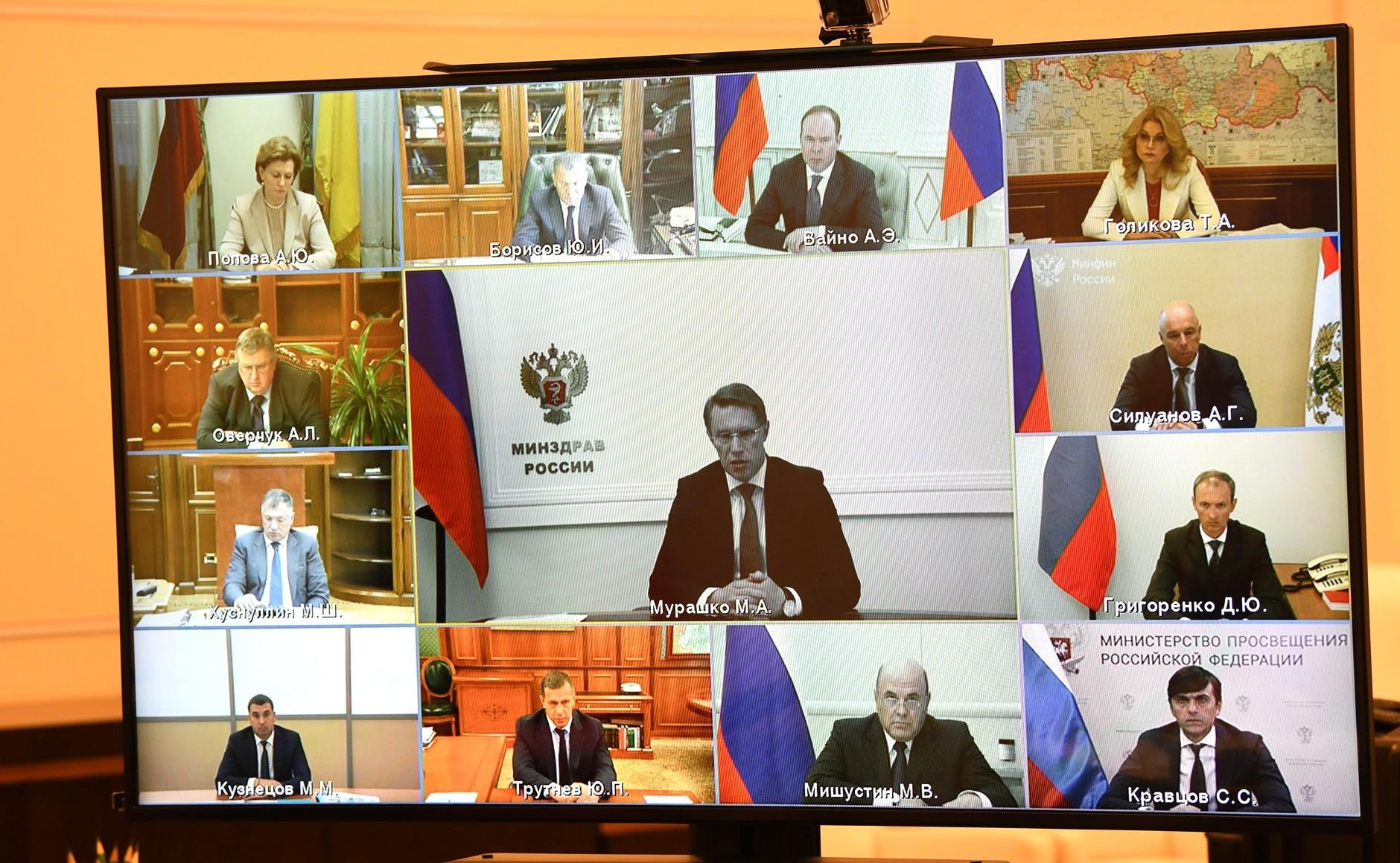 Russia's Fast-Track Covid-19 Vaccine Poses Big Risk