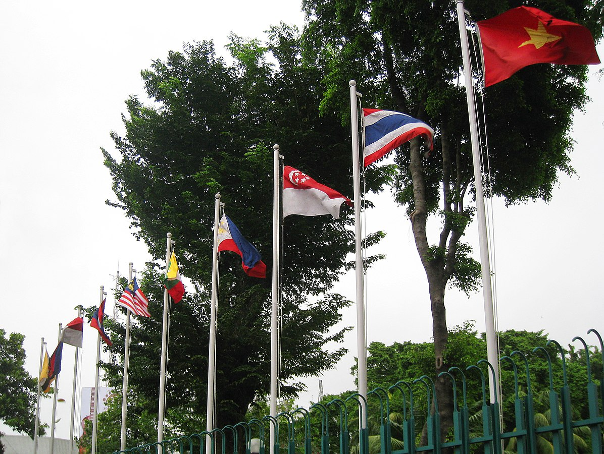 China at the 27th ASEAN Regional Forum