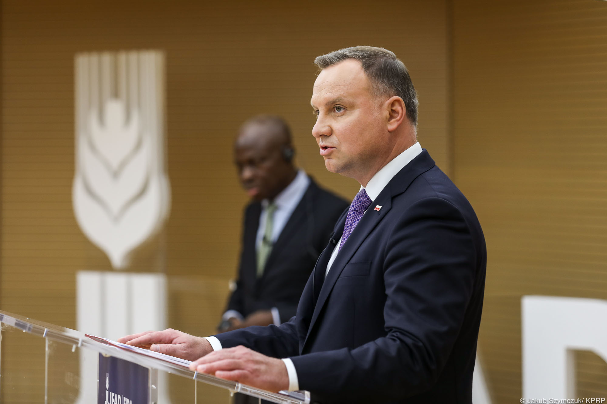WI Daily News – Polish and Italian presidents discussed EU's economy and situation in Belarus