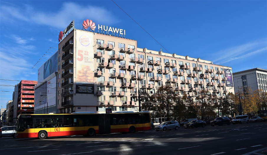 Poland is one step closer to eliminating Huawei from the 5G network