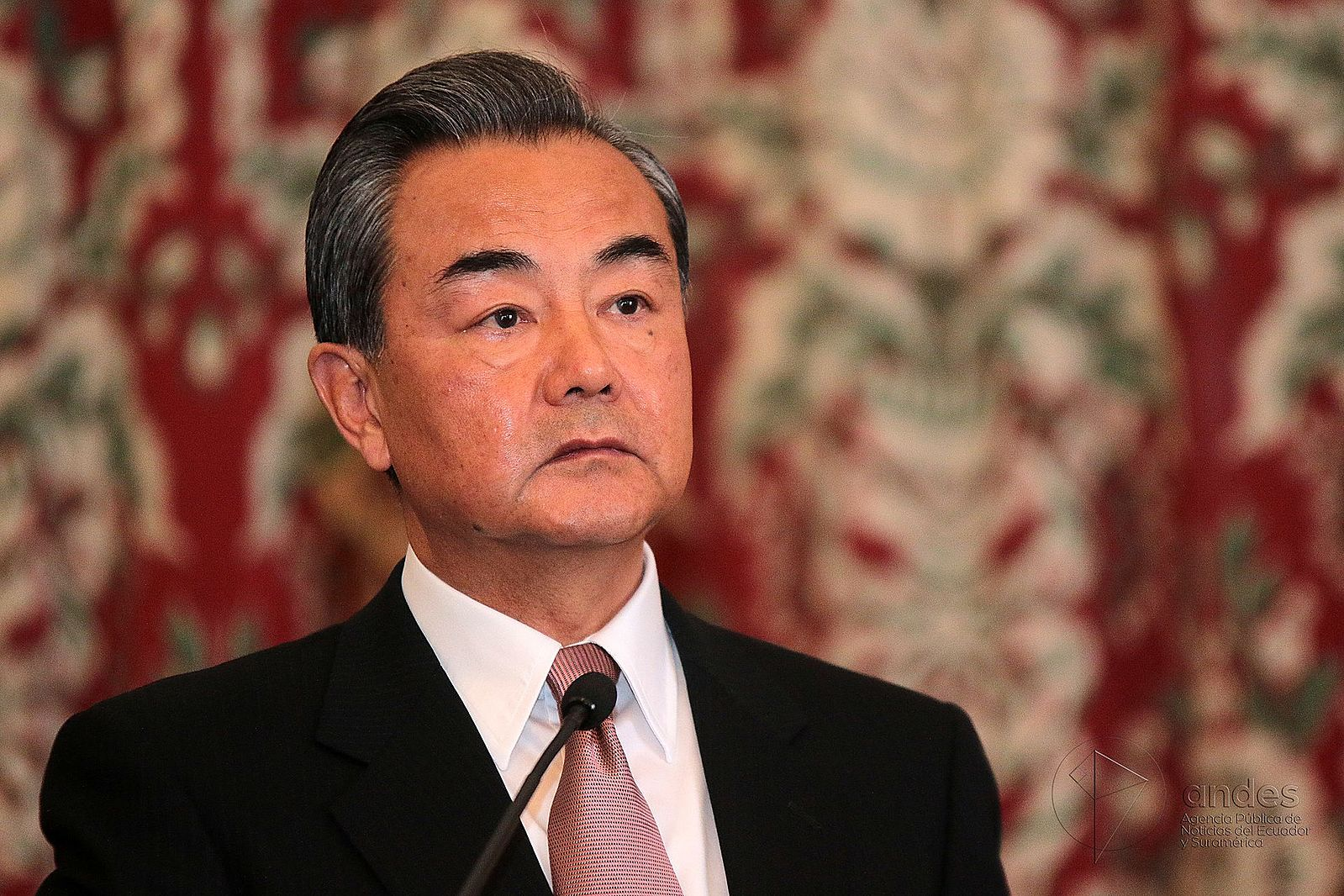 Wang Yi's visit and the US-China tug-of-war in Europe