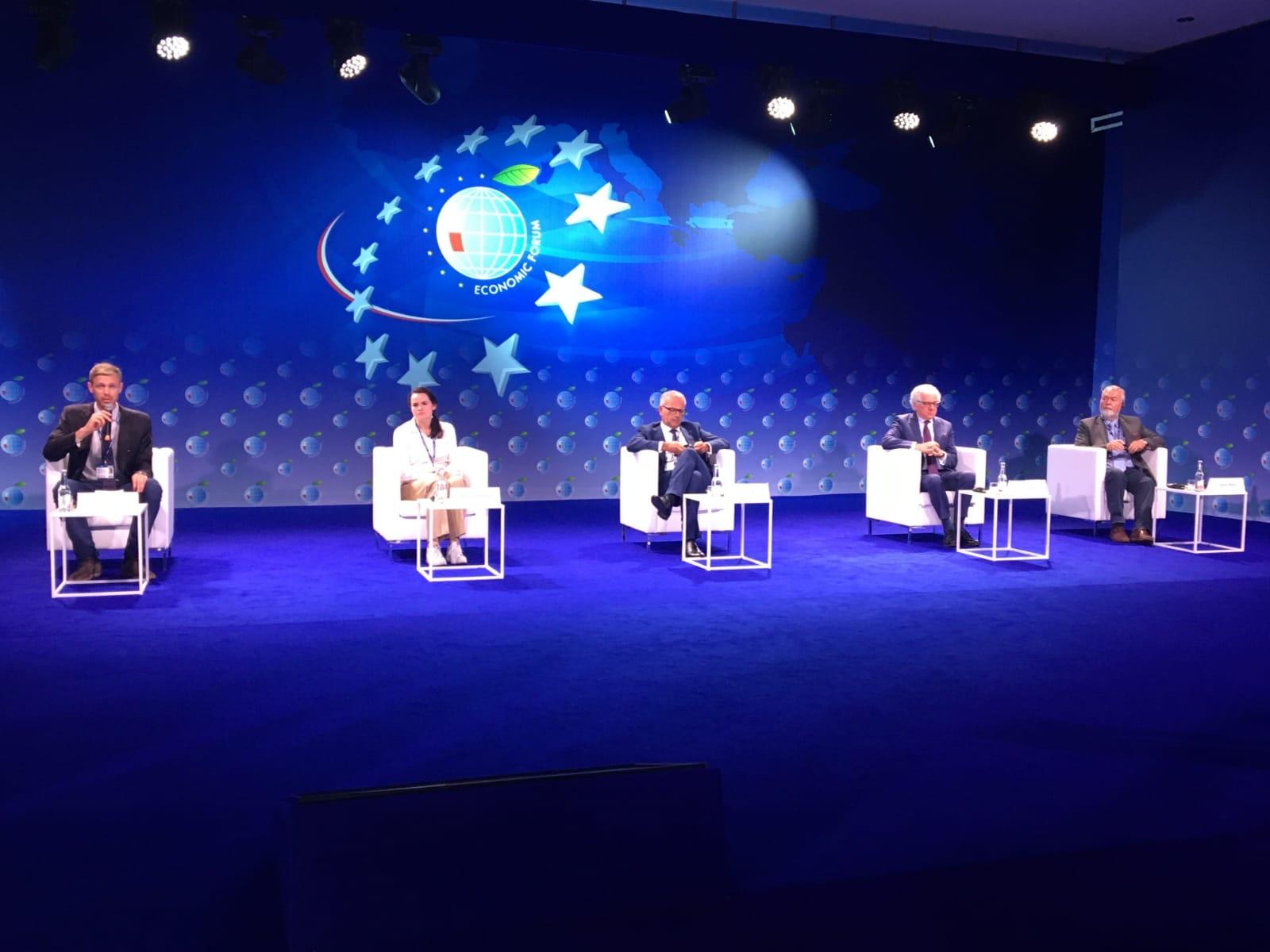 Forum Ekonomiczne 2020 – relacja