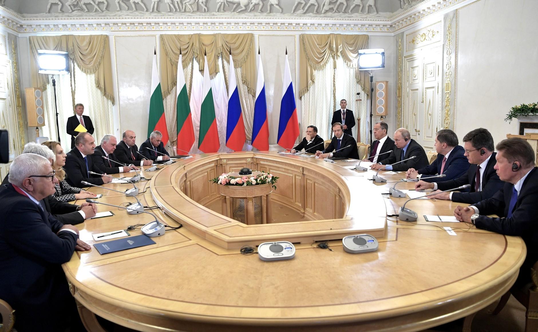 Spięcie na linii Bułgaria-Rosja. Kolejny skandal szpiegowski