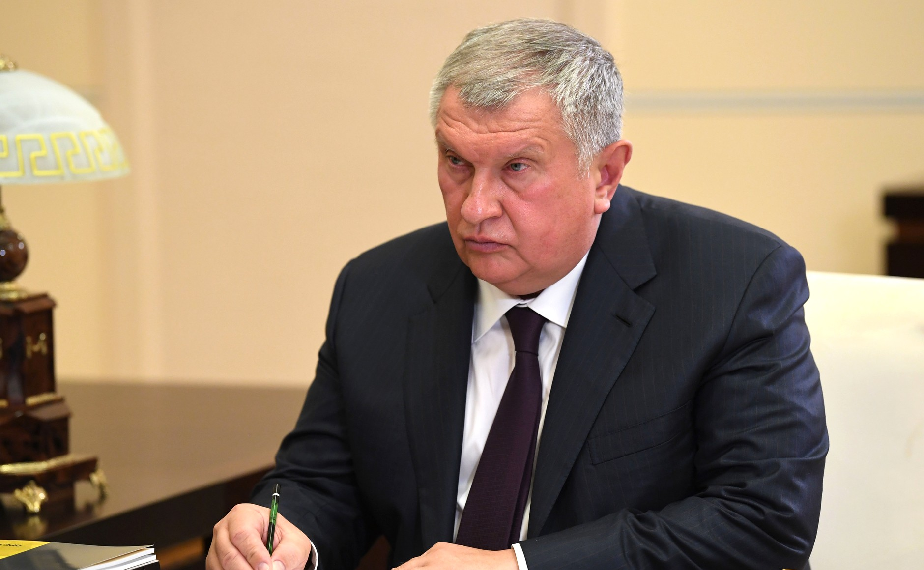 Rosneft Plans Oil Production On Taymyr Peninsula
