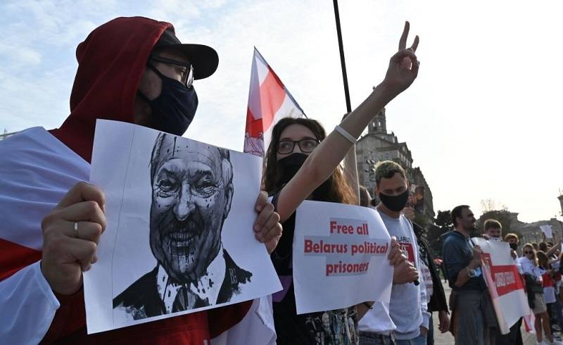 The protests in Belarus are driven by public anger, not a political vision – an interview by The Warsaw Institute Review