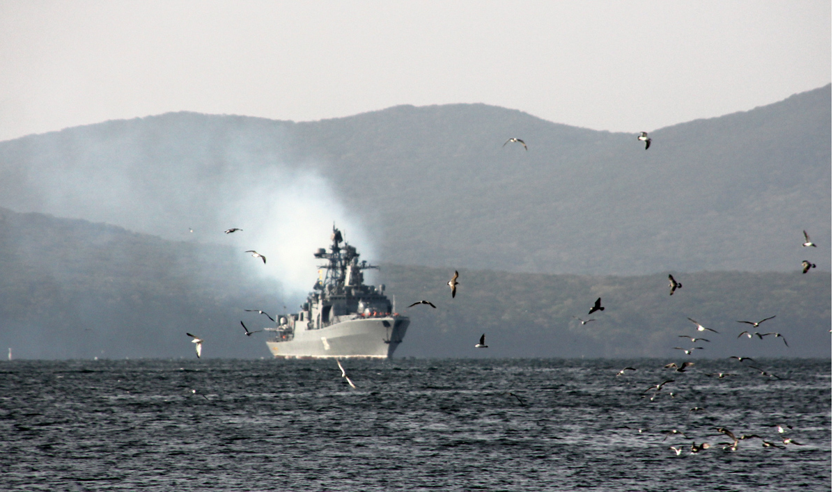 Russian Military Drills on the Kuril Islands, Japan's New Prime Minister