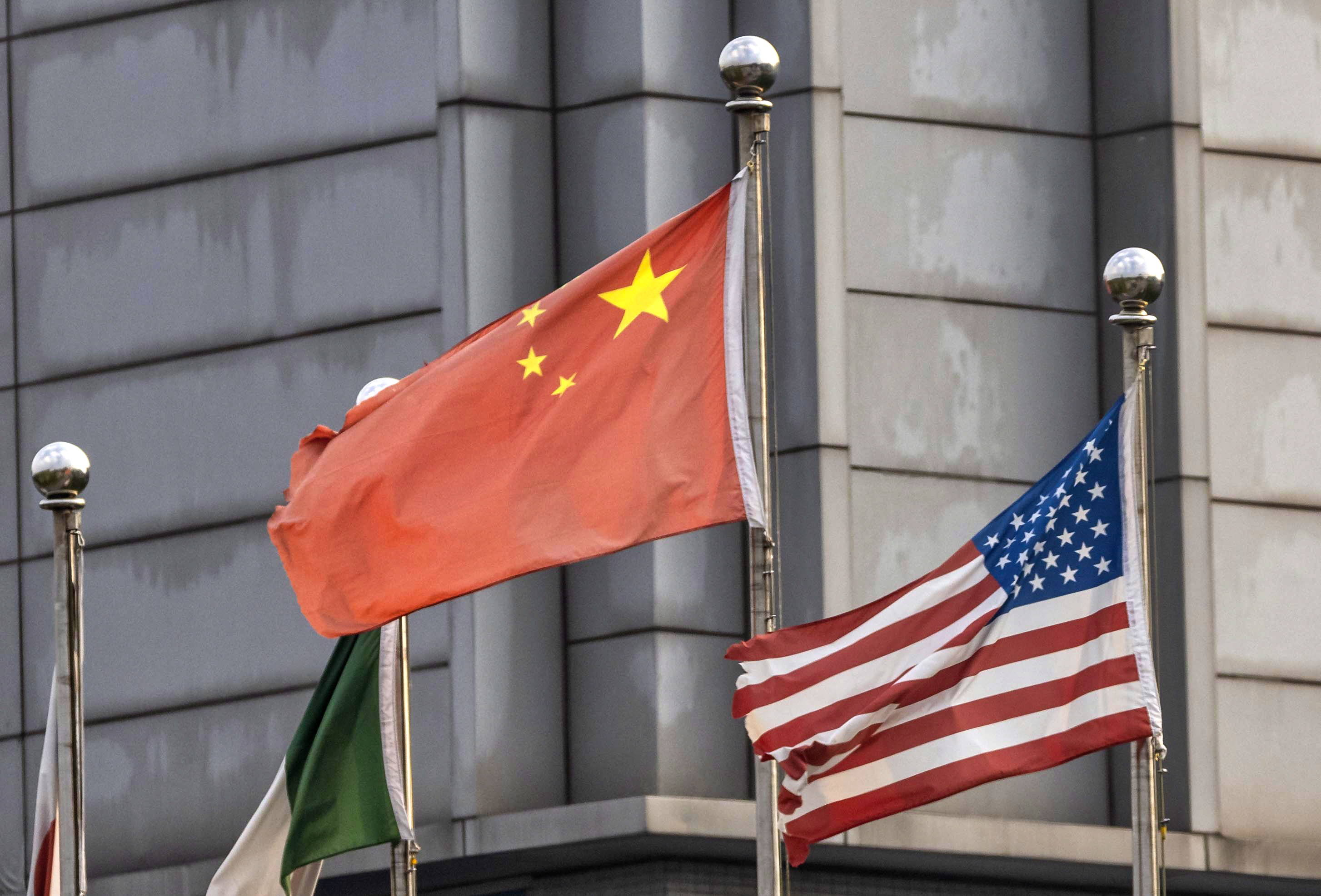China – USA. The Cold War 2.0?