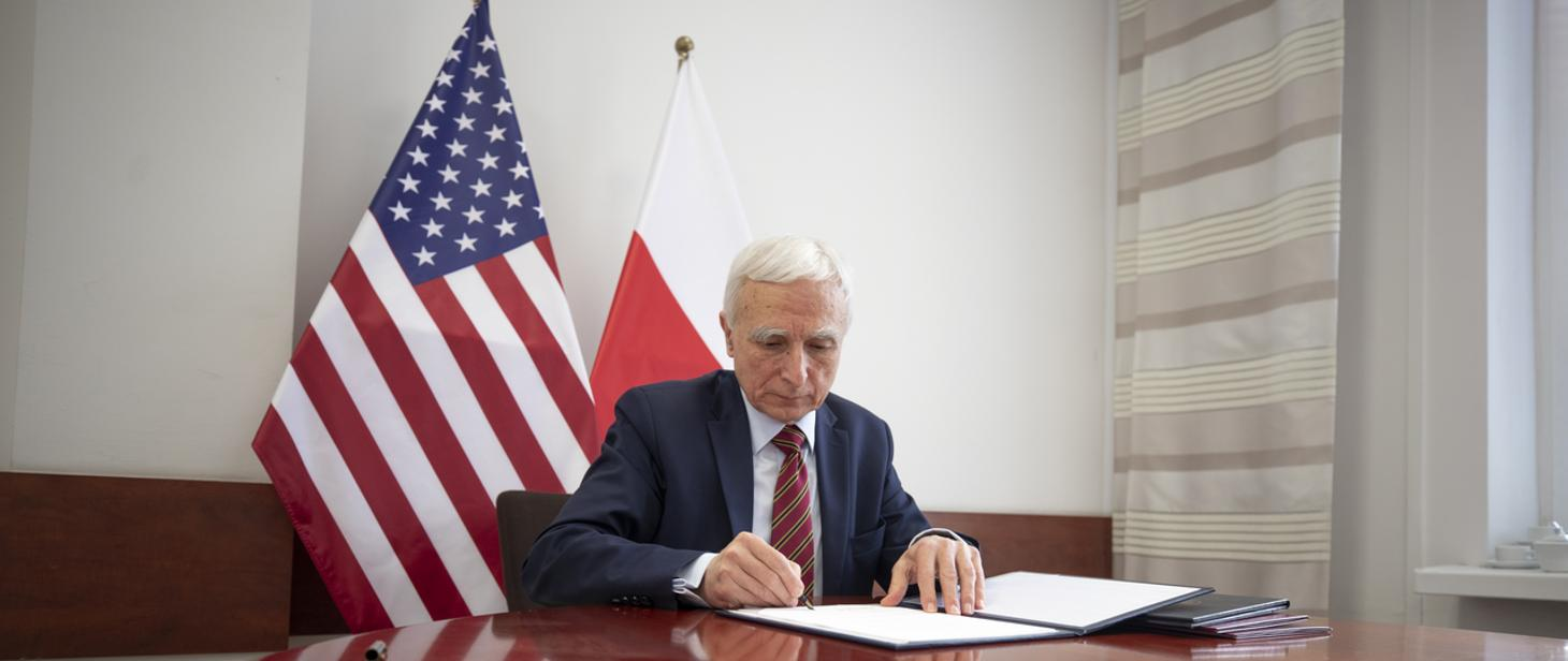 WI Daily News – Choice of nuclear technology in Poland – US deal
