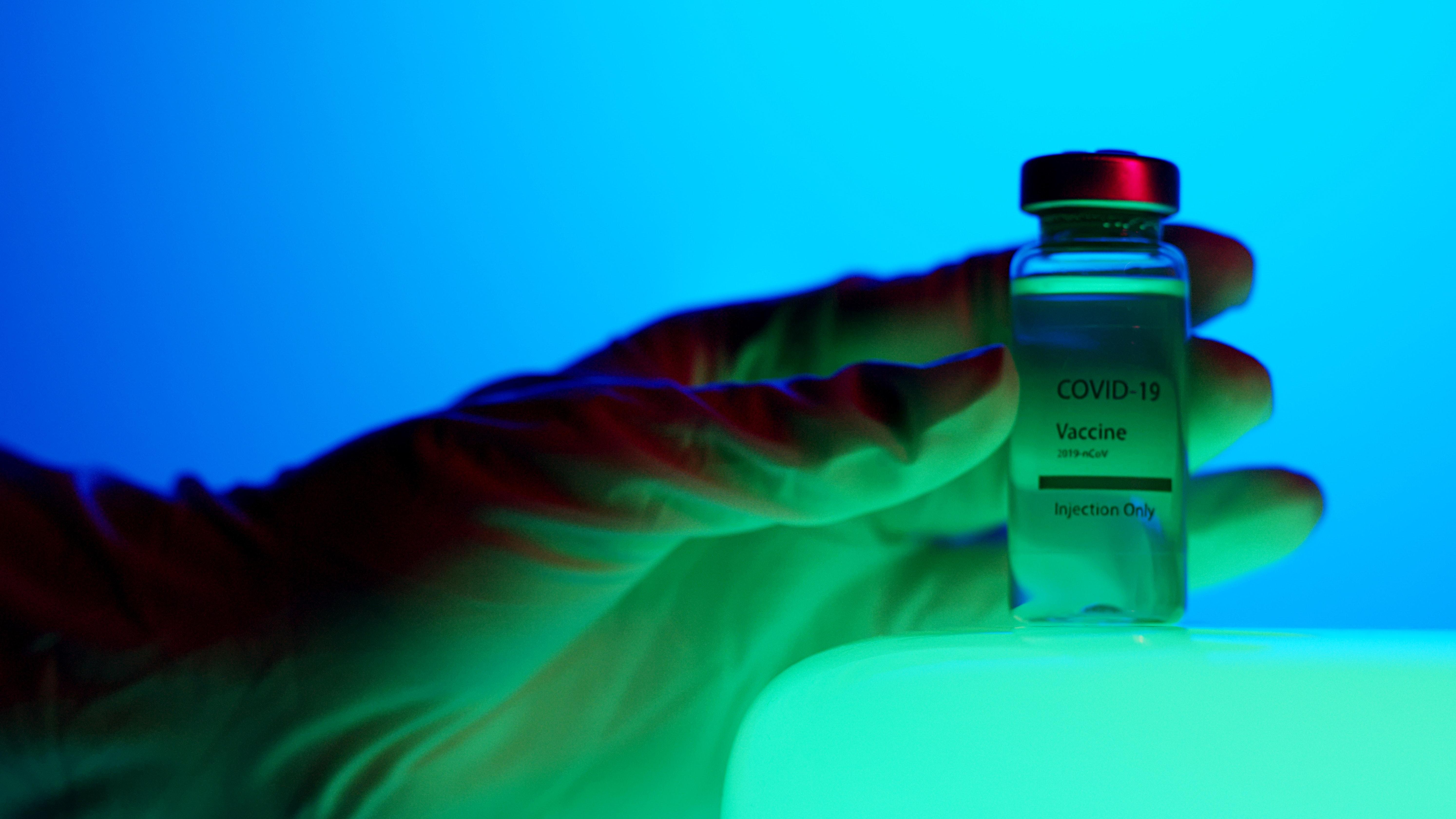 Russia's Coronavirus Vaccine Race Continues