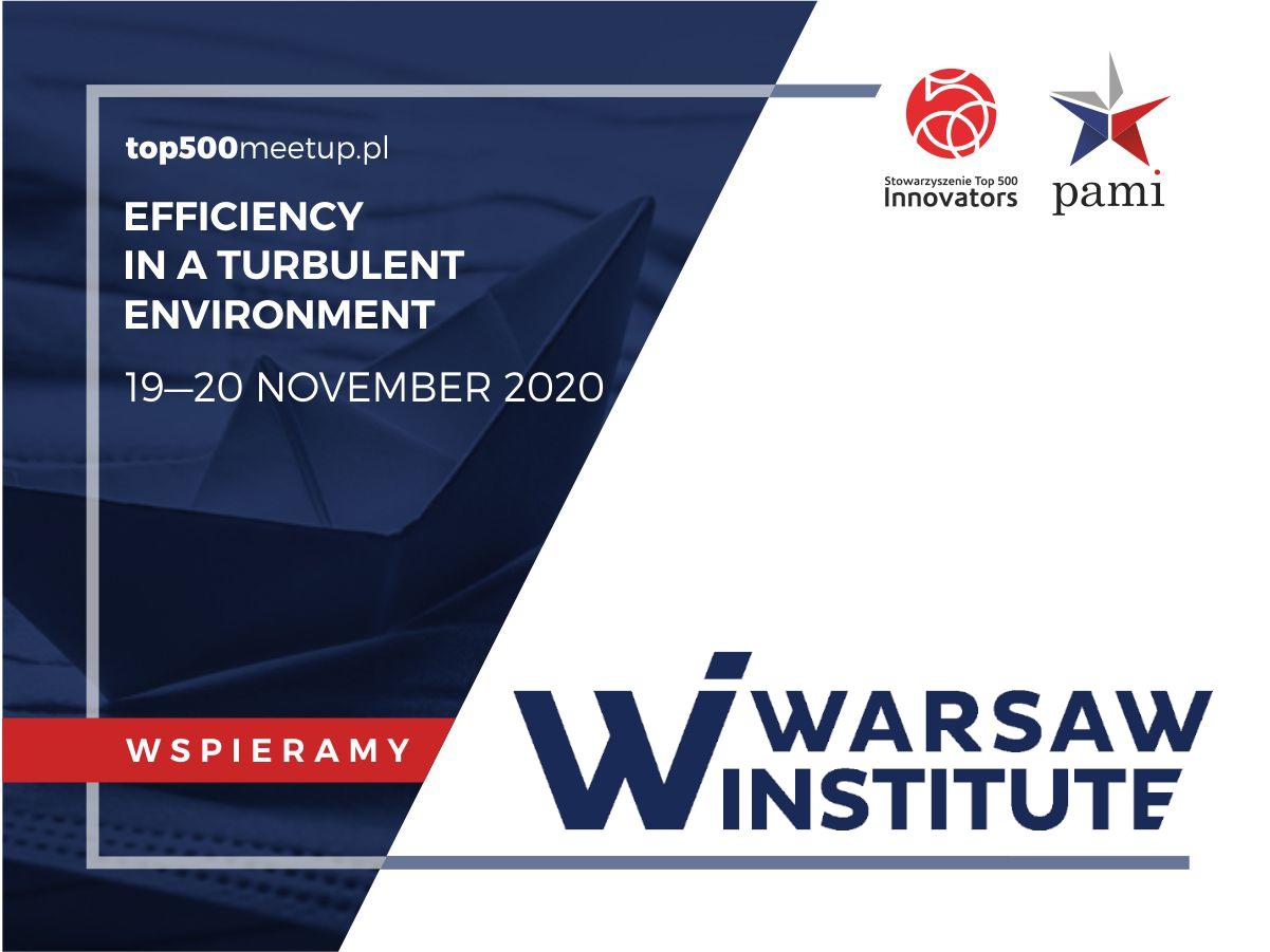 Polsko-Amerykański Most Innowacji (PAMI)