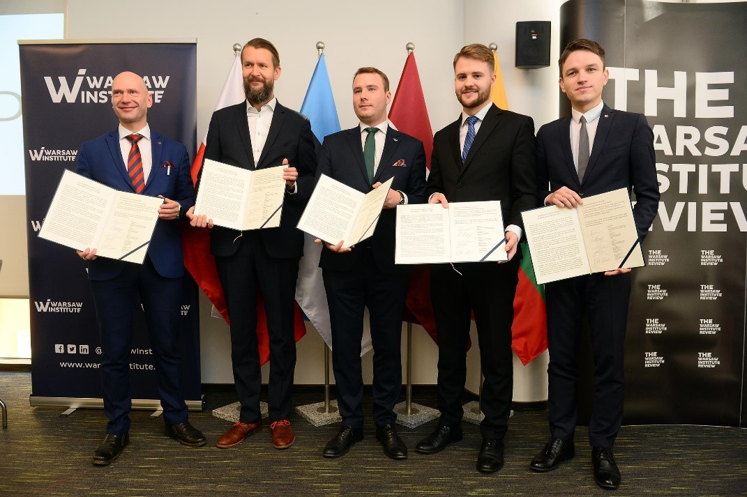 Baltic Fund – nowa idea dla regionu