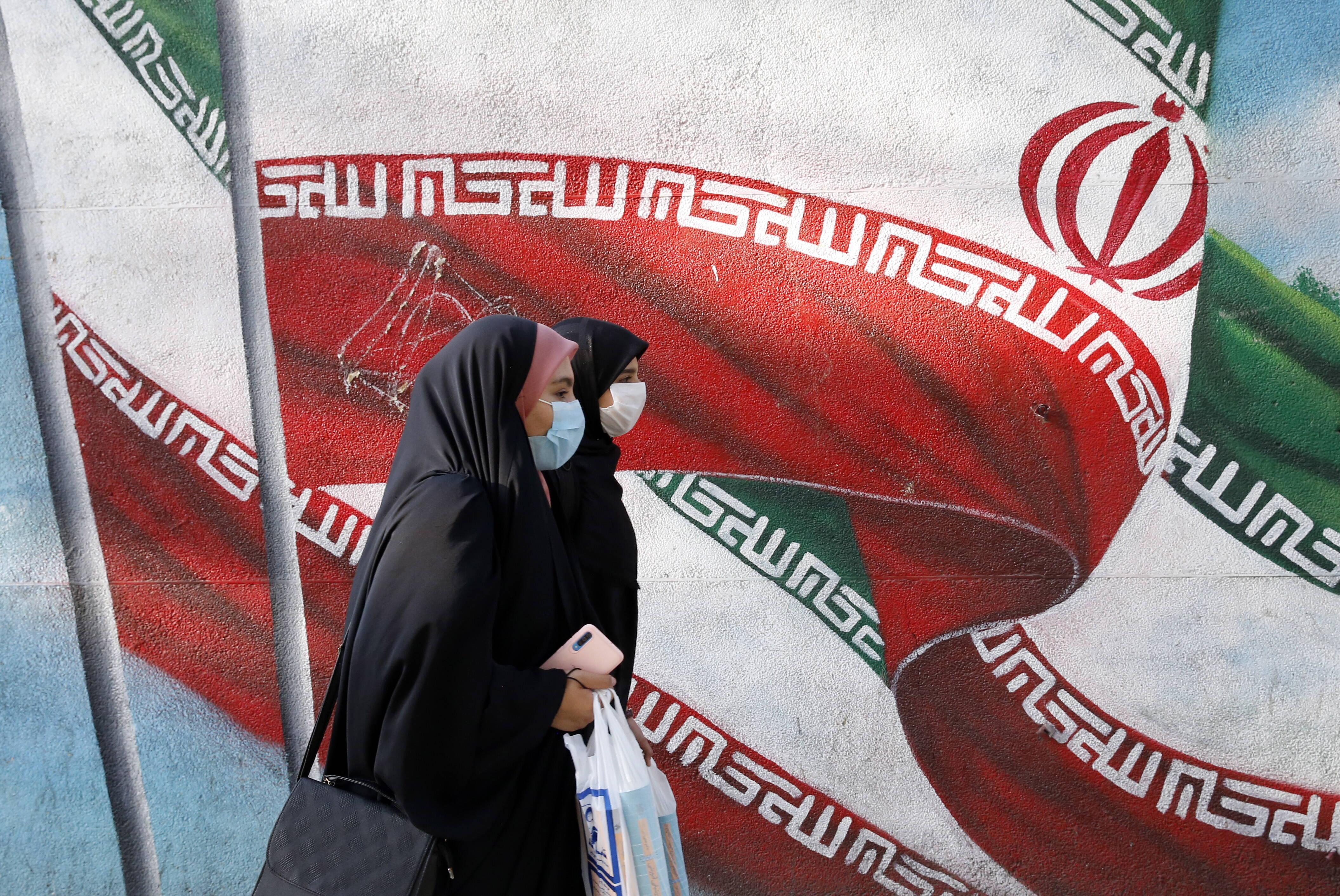 """Czy polityka """"maksymalnej presji"""" może zmusić Iran do negocjacji z USA?"""