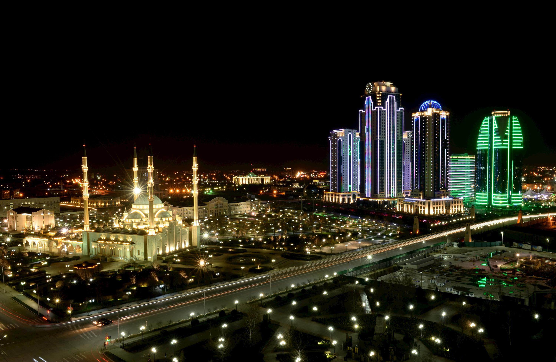 Gazyfikacja Czeczenii. Gazprom da trzy razy więcej pieniędzy
