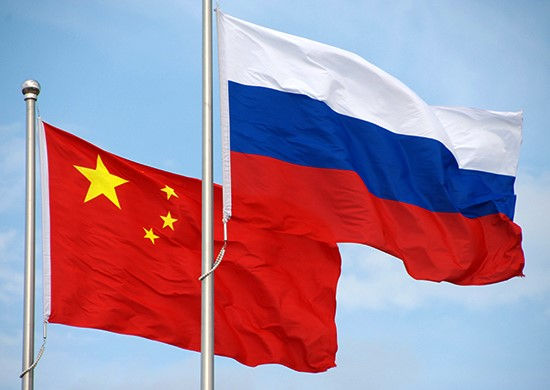 China and Russia in Central Asia – Rivalry or Division of Labor?