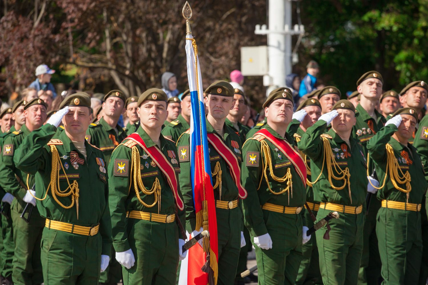 Moldova's Sandu on Withdrawing Russian Forces from Transnistria