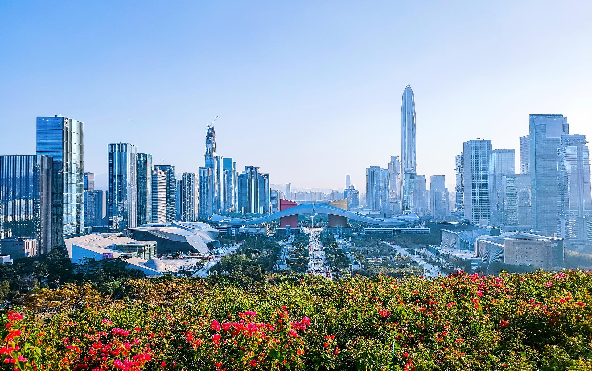Chiny – nieoczekiwany wygrany pandemii?