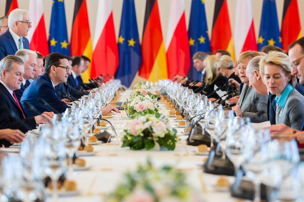Where are the Polish-German relations heading?