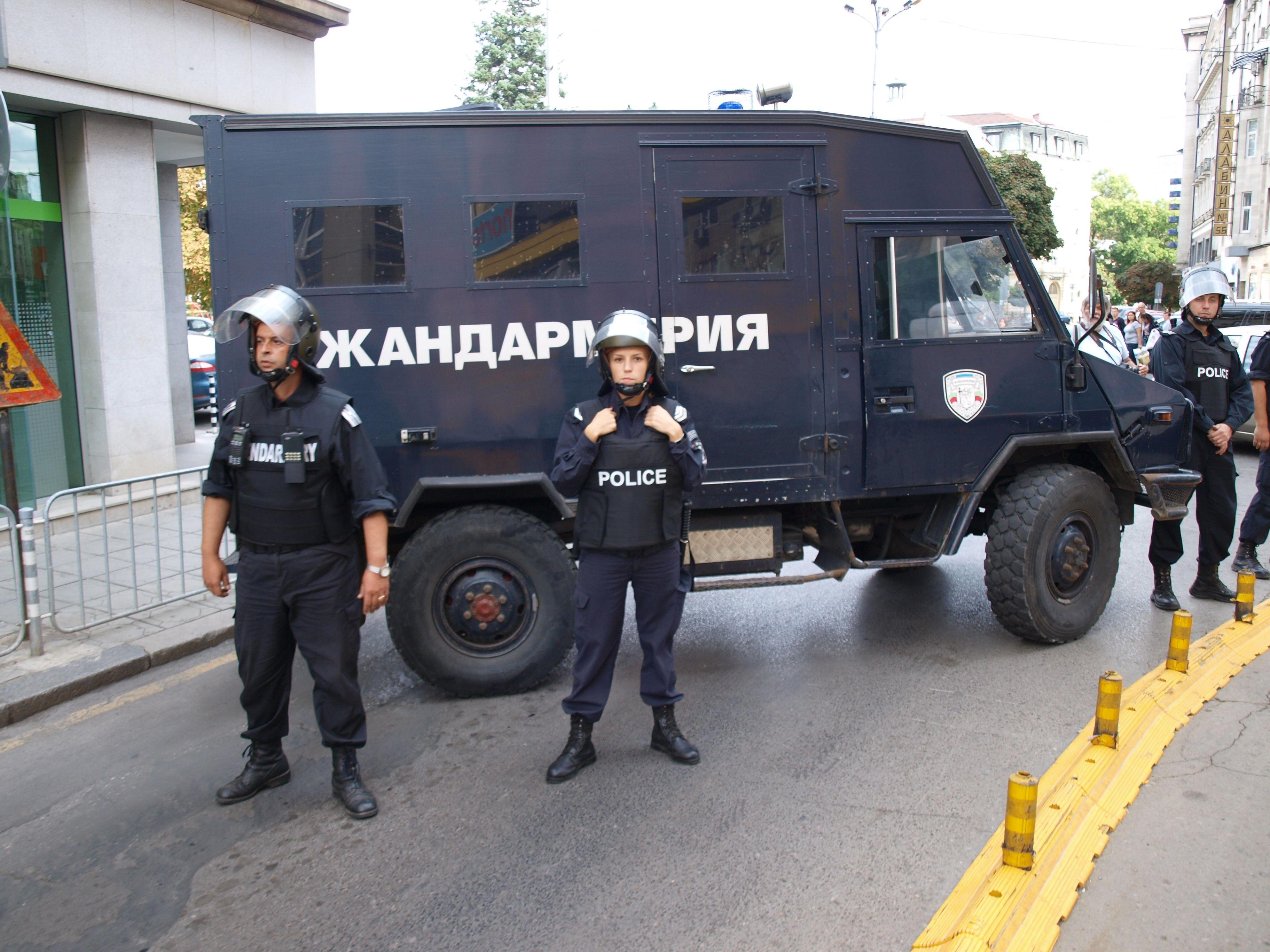 Bułgaria rozbija siatkę szpiegów. Pracowali dla Rosji