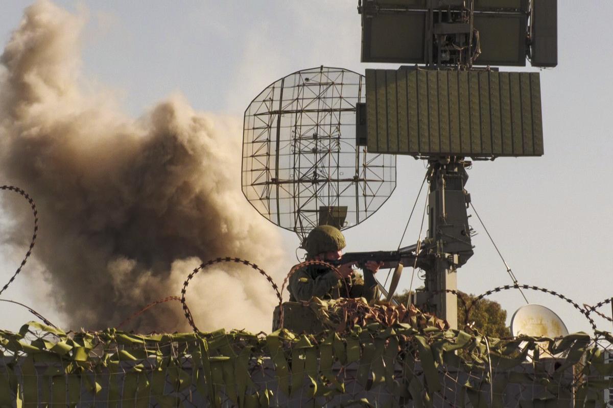 Rosyjskich najemników w Syrii chcą rozliczyć ze zbrodni