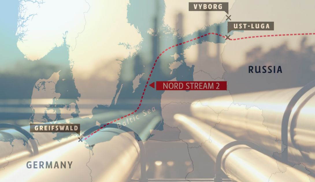 The Nord Stream 2 and energy security in Central Europe