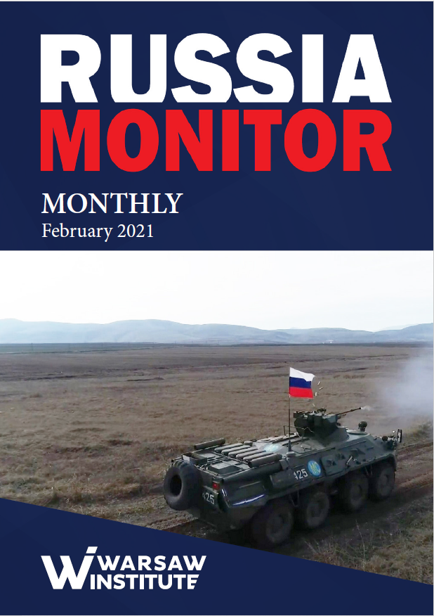 RUSSIA MONITOR MONTHLY 02/2021