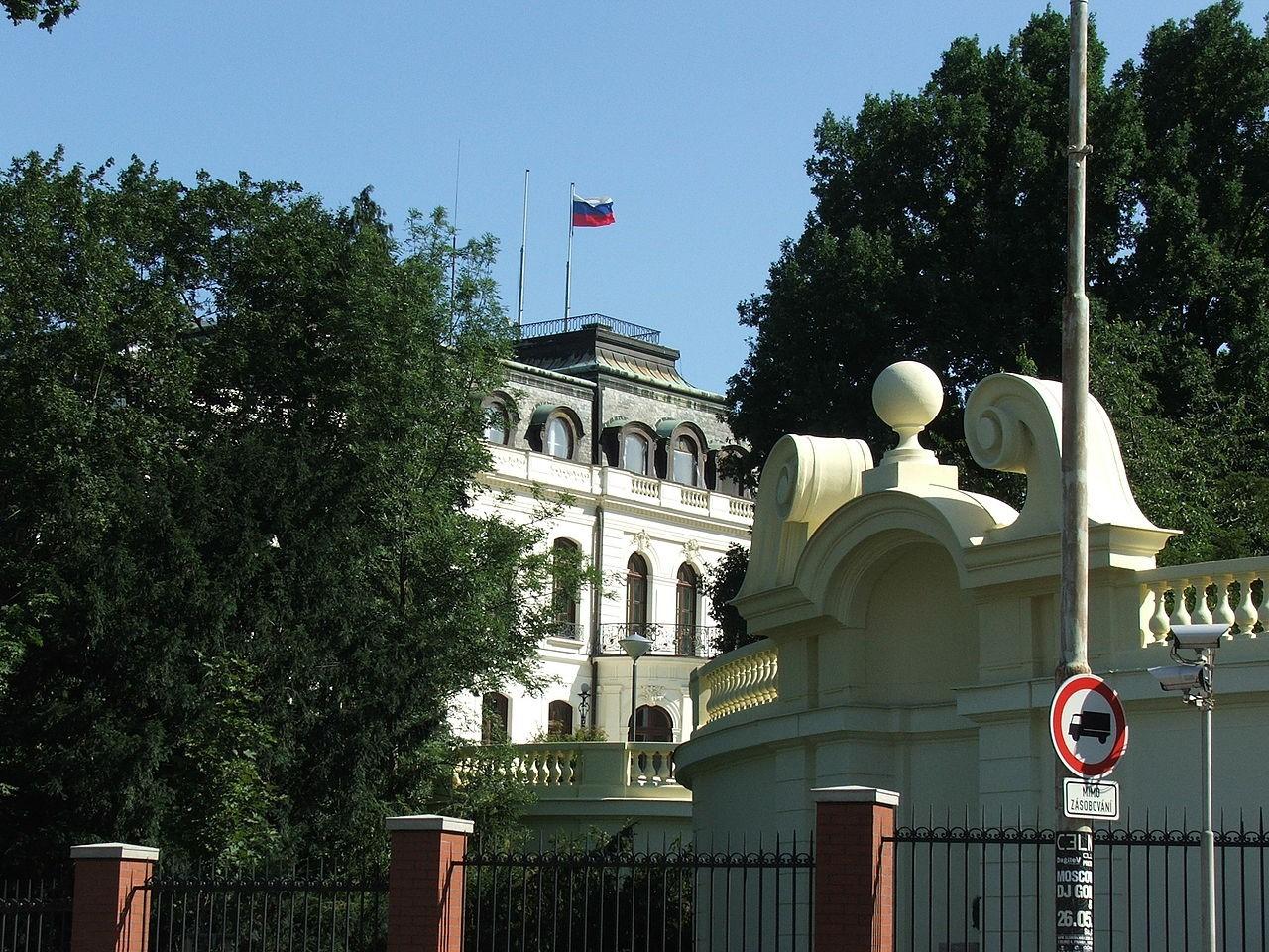 Czechy, Bułgaria, Ukraina. Operacja specjalna GRU