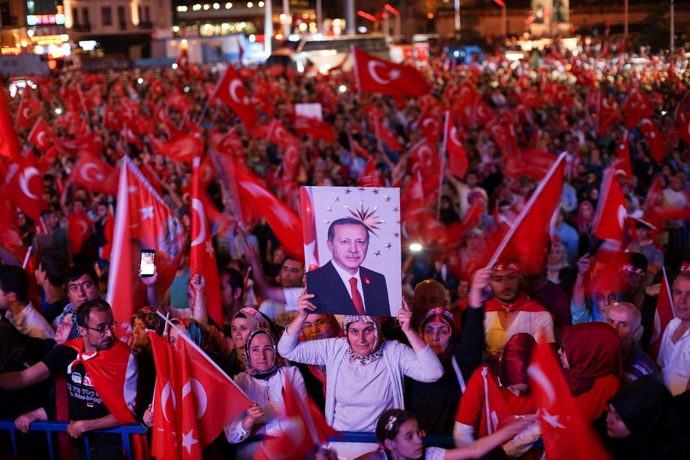 USA i Turcja – dalsze rozluźnienie Sojuszu?