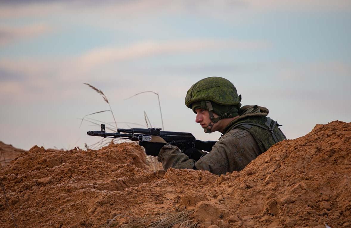 Nóż w plecy Ukrainy? Manewry Rosjan w Naddniestrzu