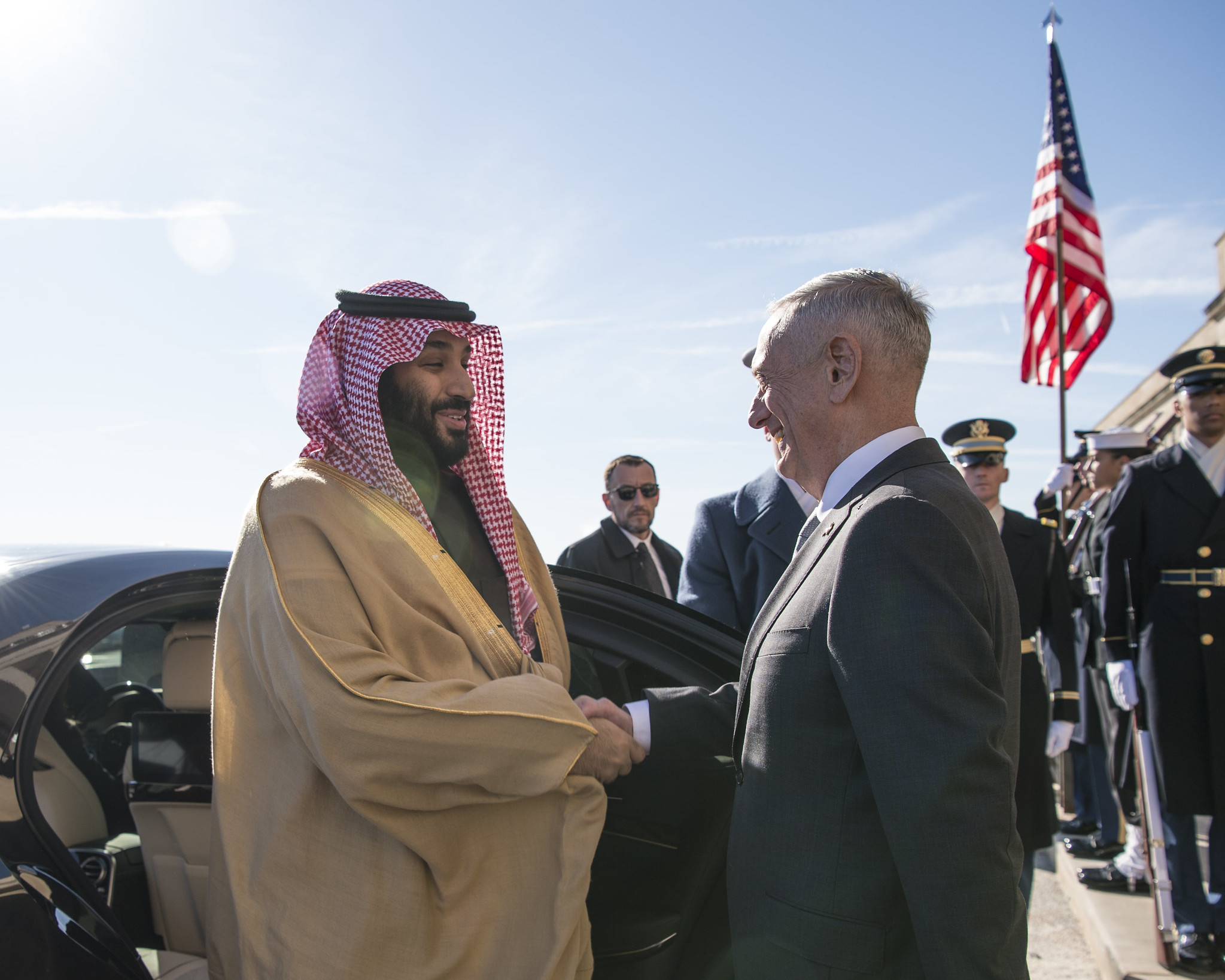 Saudi-Iranian relations. Can we expect a breakthrough?