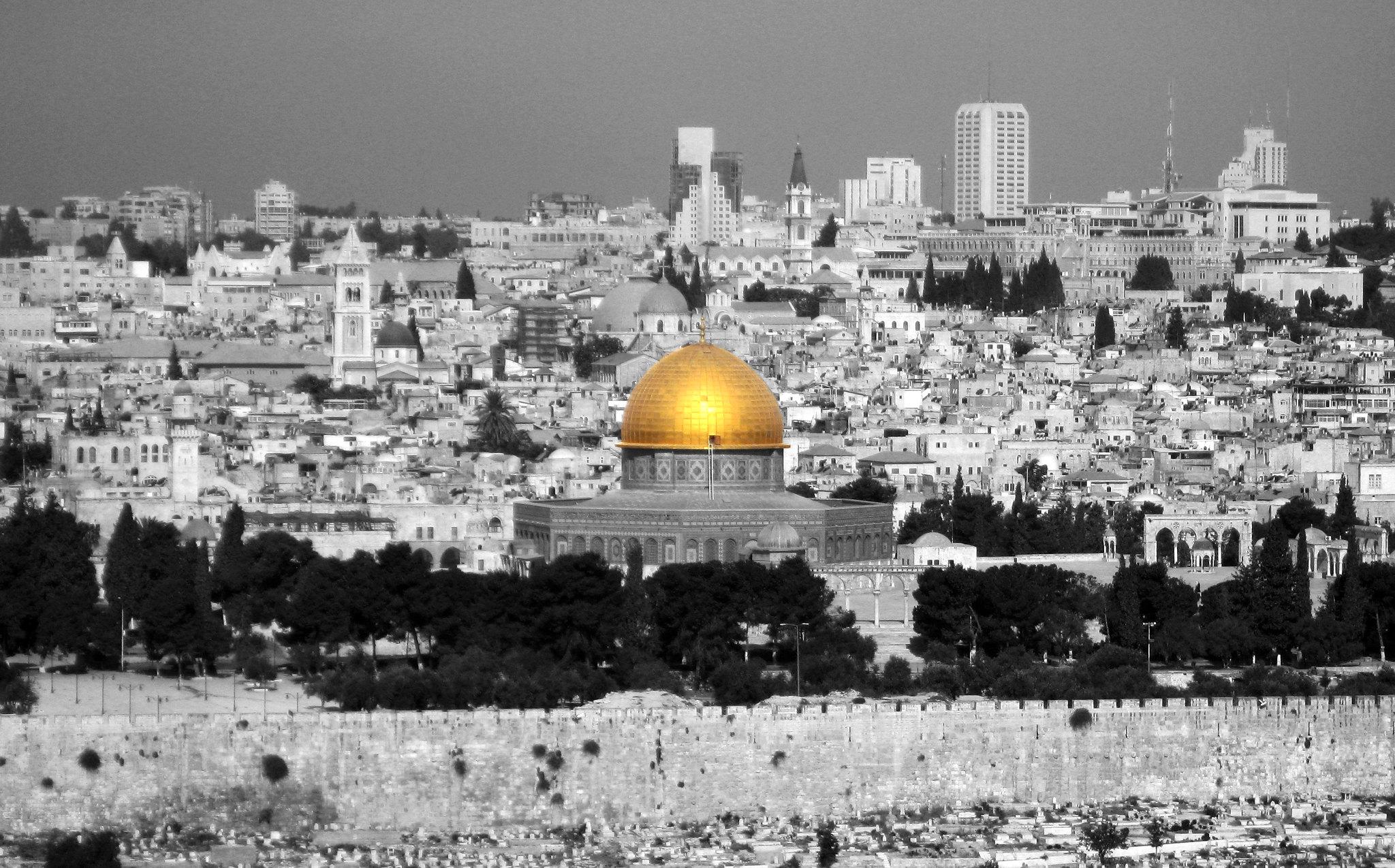 W Jerozolimie bez zmian
