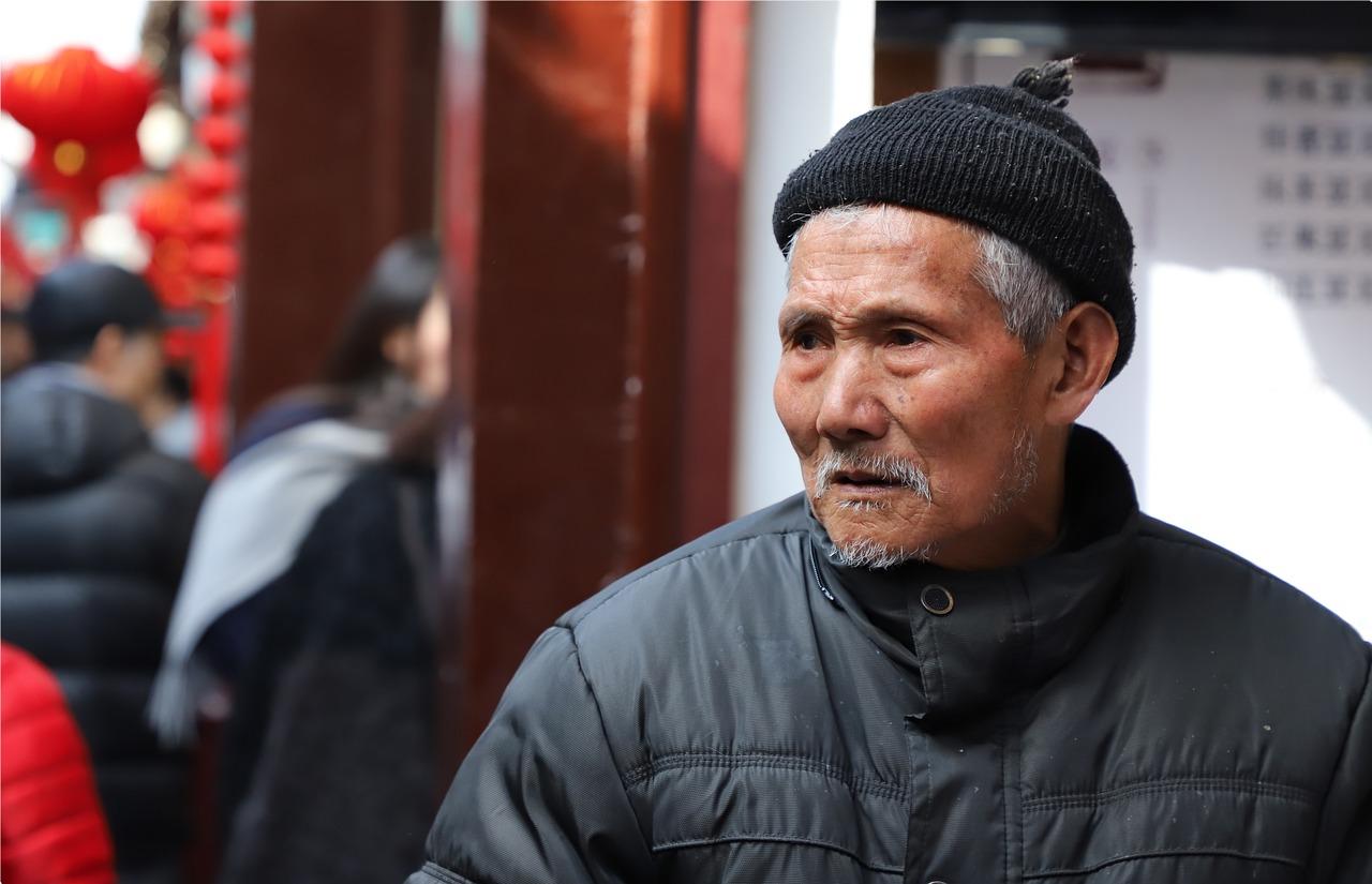 Starzenie się społeczeństwa w Chinach i koniec dywidendy demograficznej