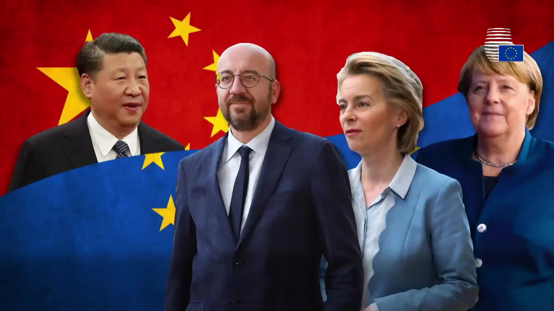 China-EU Investment Agreement Overshadowed by Sanctions and Diplomatic Crisis