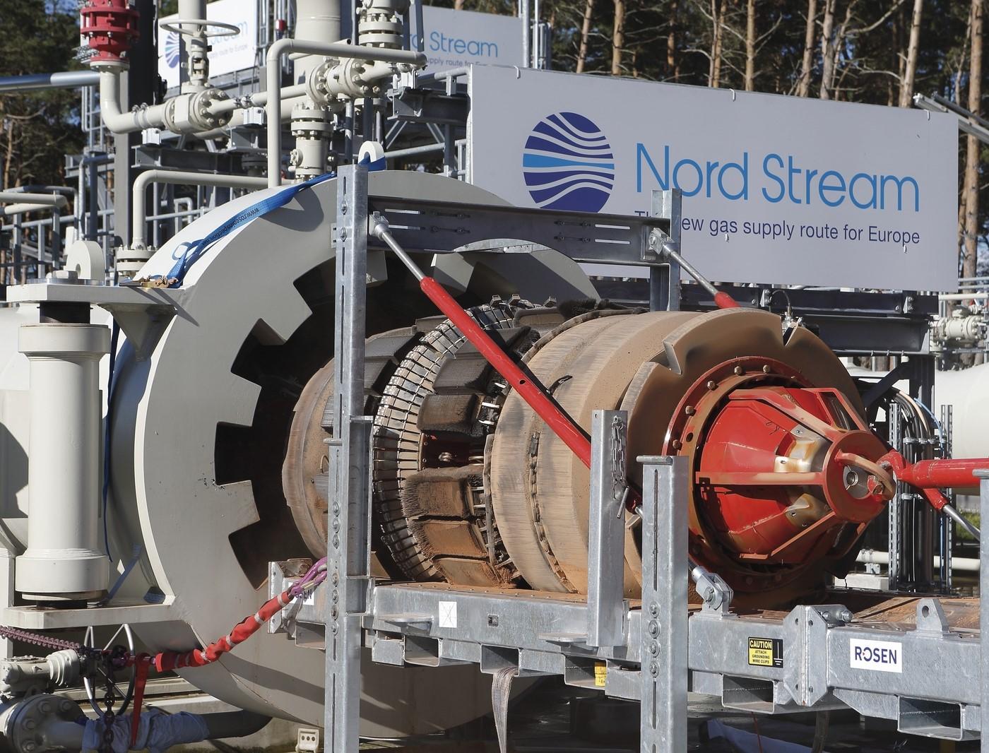Nord Stream 2. Dla Bidena Niemcy ważniejsze niż Ukraina i Polska